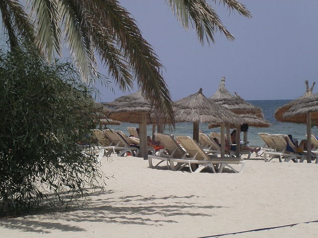 dovolená na Djerbě