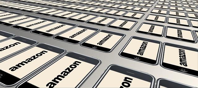 Amazon v mobilu